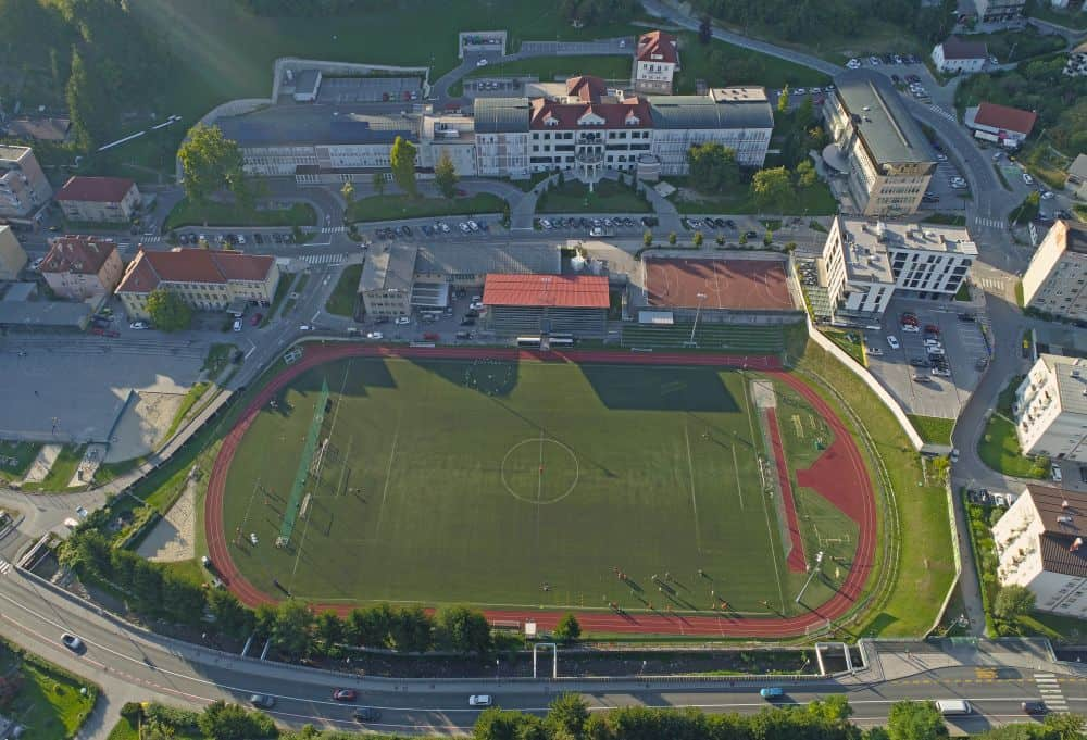 Športni park Rudar